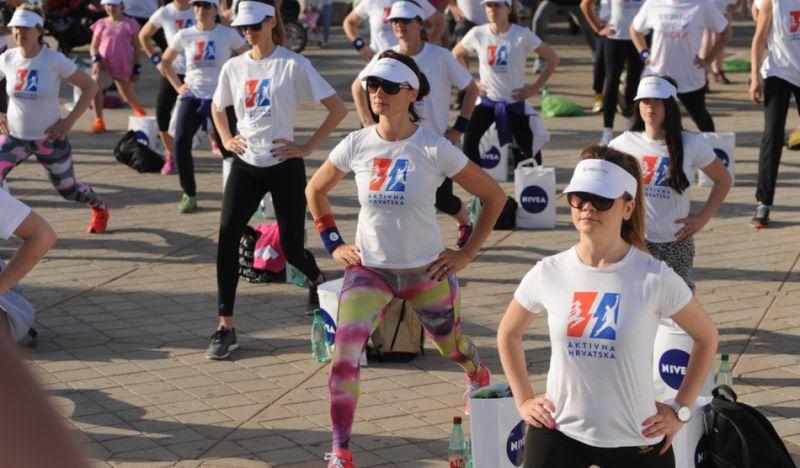 LokalnaHrvatska.hr Vodice Aktivna Hrvatska predstavlja jedinstven trening yoge u Vodicama