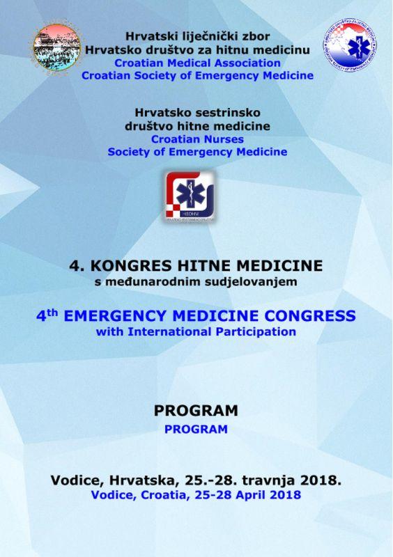 LokalnaHrvatska.hr Vodice IV. Kongres hitne medicine u Vodicama