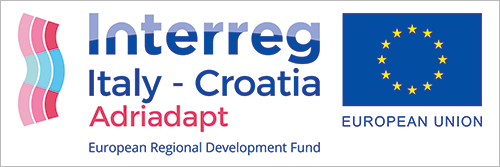 Projekt ADRIADAPT – A Resilience information platform for Adriatic cities and towns
